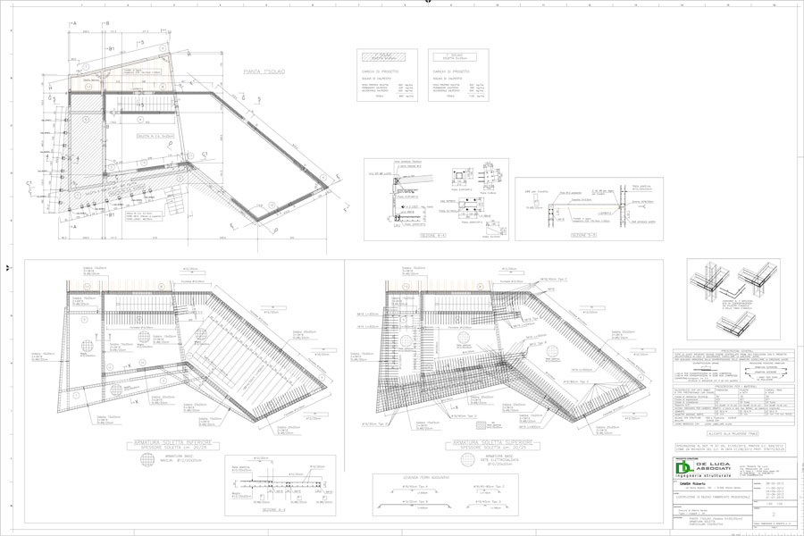 Residential building | Projects - Residential buildings | De