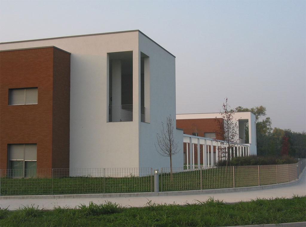 costruzione casa di riposo santa maria de zairo zero
